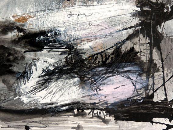 abstract van Christin Lamade
