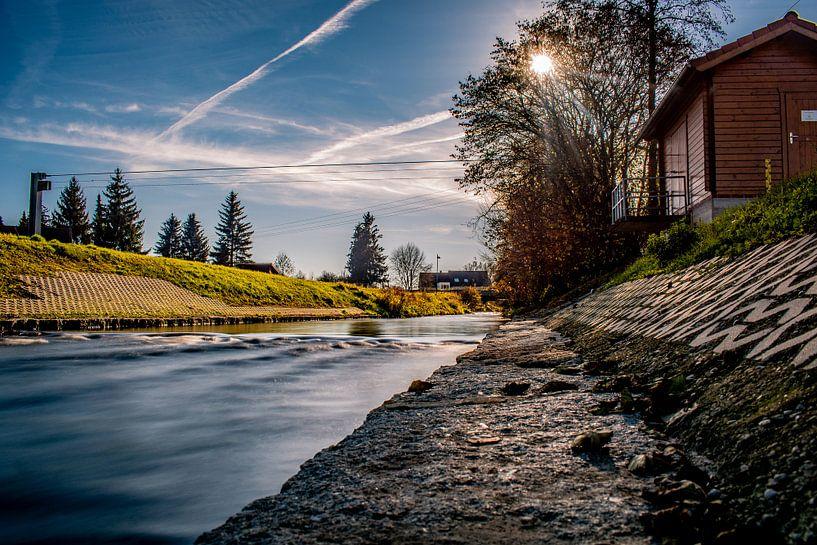 Baden-Württemberg: De Rottum van Michael Nägele
