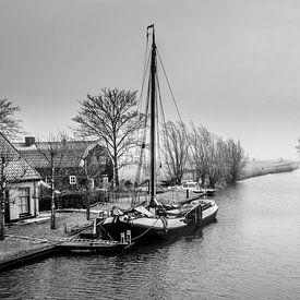 Britswerd, Franekervaart van Jaap Terpstra