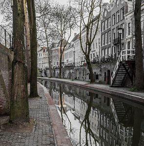 Utrecht 9 (#2) Nieuwe gracht van