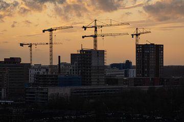Für die Zukunft bauen von Mitchell van Eijk