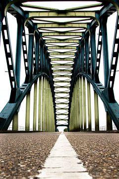 Pont sur Wouter Van der Zwan