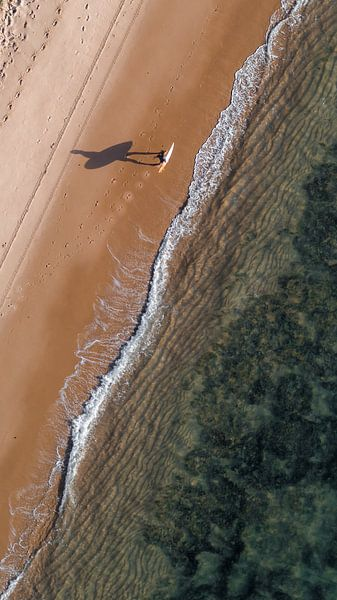 Surfers paradise van Jordi Sloots