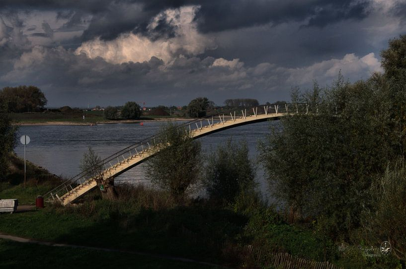 brug  van Erik Reijnders