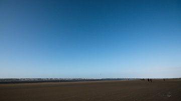 Op het strand 1 von Erik Reijnders