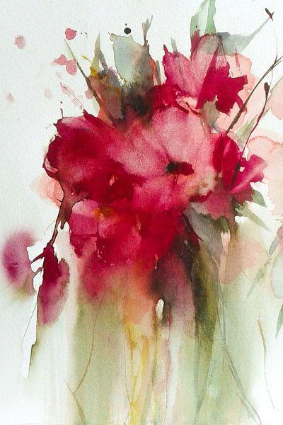 last roses of summer von annemiek groenhout