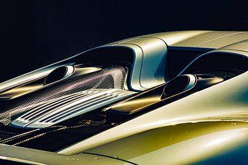 Porsche 918 von Truckpowerr