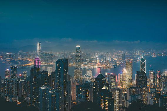 Hong Kong Panorama III