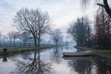 Beek de Leijgraaf Vorstenbosch van Ron de Jong