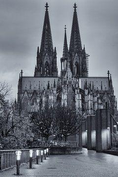 Kölner Dom, Deutschland von Alexander Ludwig