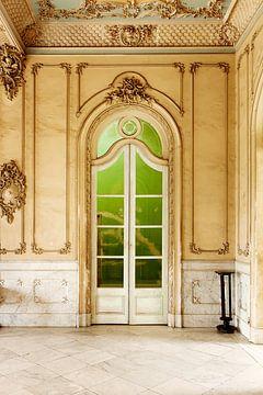 Träumen von der Vergangenheit - Leben in einem Palast - Kuba von Marianne Ottemann - OTTI