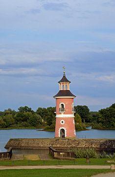 Leuchtturm van Babetts Bildergalerie
