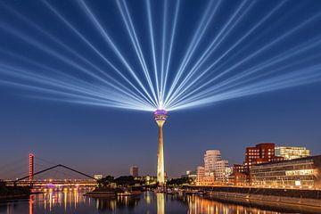 Rheinkomet® in Düsseldorf von