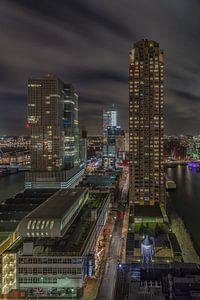 Manhattan @ the Maas - Rotterdam Skyline (5)