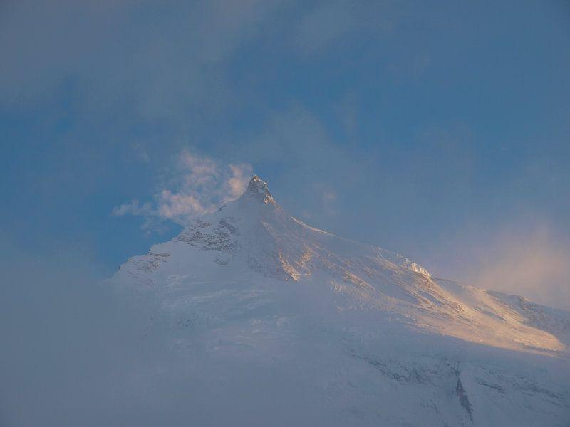 Manaslu – Berg der Seele von Menno Boermans