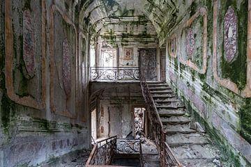 Villa Poss von Matthis Rumhipstern