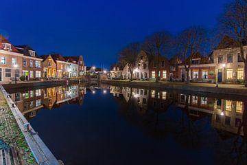 Westkolk in Spaarndam   van Ardi Mulder