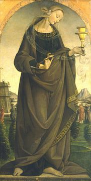 Artemisia, Master of Griselda
