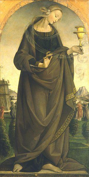 Artemisia, Master of Griselda von Meesterlijcke Meesters