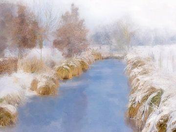 Frozen von Andreas Wemmje