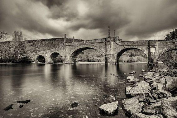 General Wade's Bridge