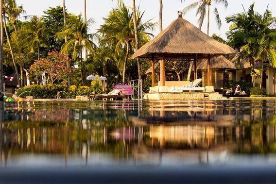 Patra Jasa Bali resort  van Willem Vernes