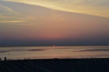 Een nieuwe Italiaanse dag breekt aan... van DoDiLa Foto's