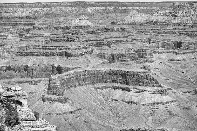Grand Canyon van Loek van de Loo