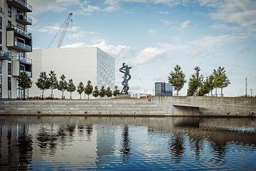 Kopenhagen - Orestad sur Alexander Voss
