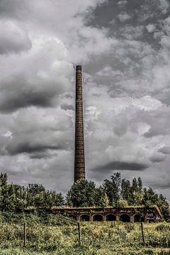 Steenfabriek van Ans Bastiaanssen