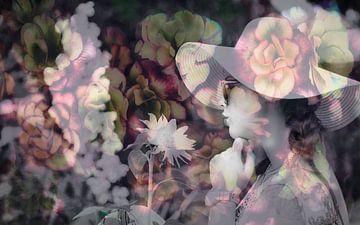 Flower Girl van Sran Vld Fotografie