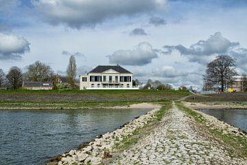 Bellevue aan de Waal in Tiel von Wijco van Zoelen