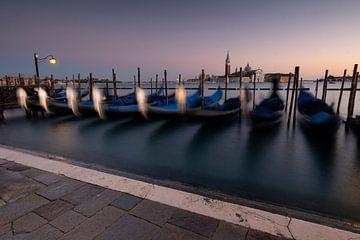 Impressionen aus Venedig von Andreas Müller