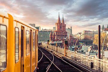Berlin von davis davis