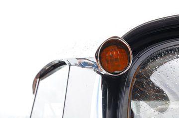 Citroën DS van Sjoerd van der Wal