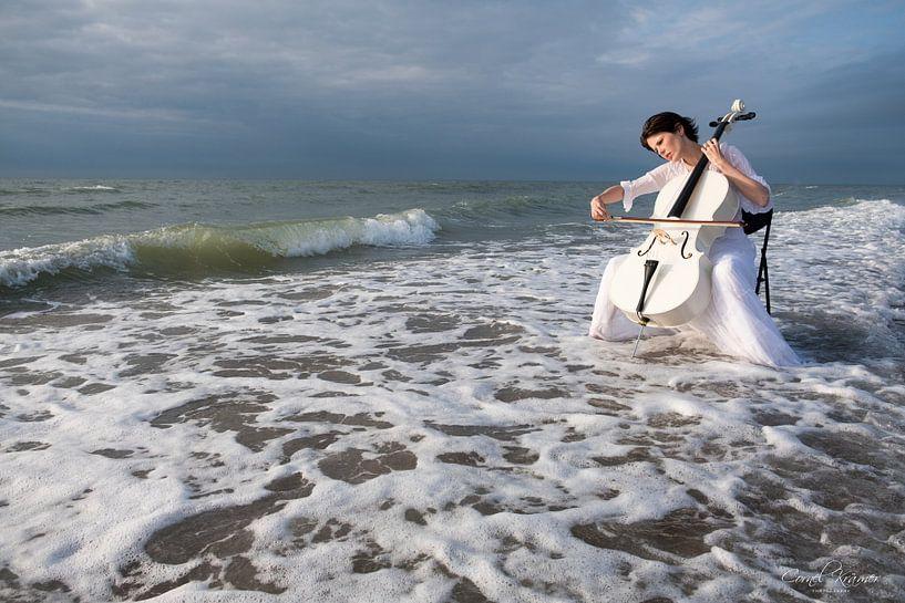...Wassermusik... von Cornel Krämer