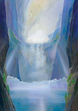 Lichtflutraum von Silvian Sternhagel