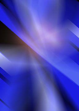 blue style van Dagmar Marina