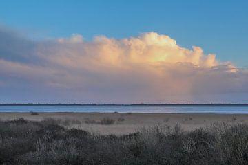 Grevelingenmeer van Marloes van der Beek-Rietveld