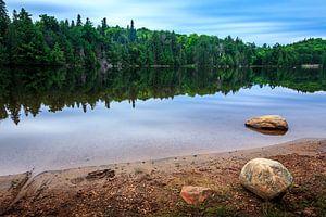 Algonquin Park, Ontario, Canada van