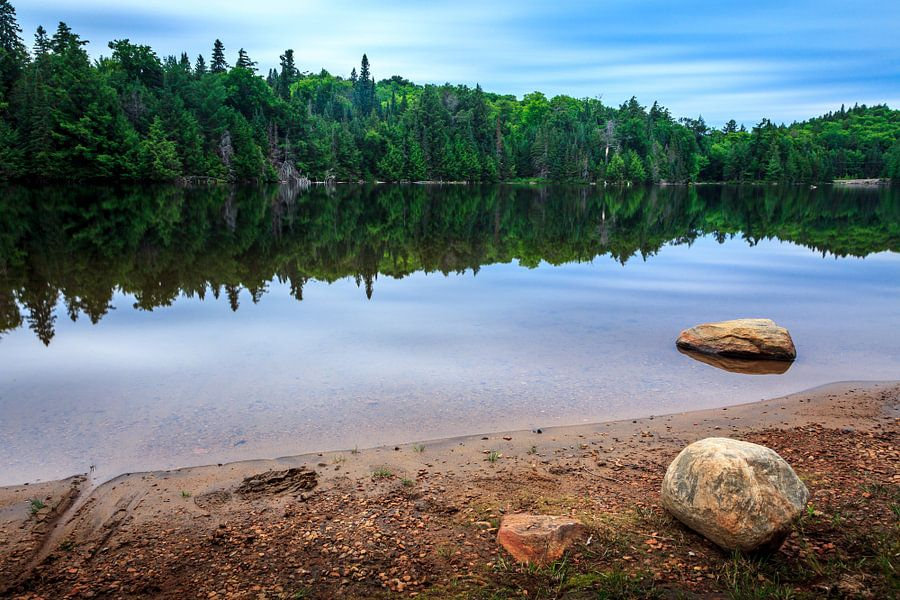 Algonquin Park, Ontario, Canada van Timo  Kester