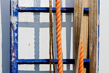 Ladder von Hillebrand Breuker