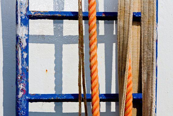 Ladder van Hillebrand Breuker
