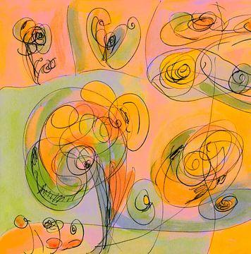 Ton Art 1 von Claudia Gründler