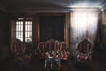 Wohnzimmer 2 von romario rondelez