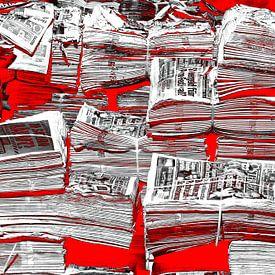 Zeitschriften von Leopold Brix