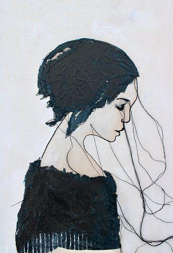 'Girl, 20'