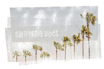 California Vibes | Vintage van Melanie Viola