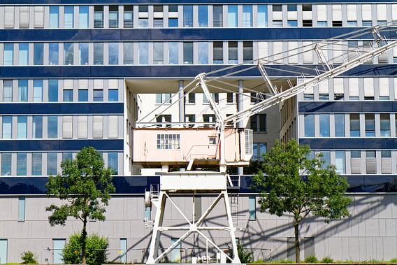 Duisburg binnenhaven (7-14203)