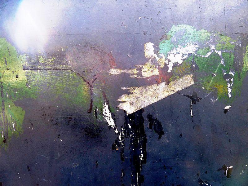 Urban Abstract 12 van MoArt (Maurice Heuts)
